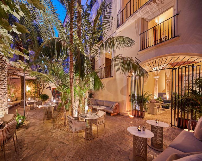 Hotel in Palma de Majorca